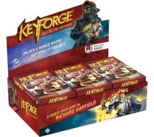 KeyForge Archon Deck Display: Call of the Archons (12 decks)