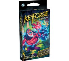 KeyForge Archon Deck: Mass Mutation