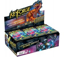 KeyForge Archon Deck Display: Mass Mutation (12 decks)