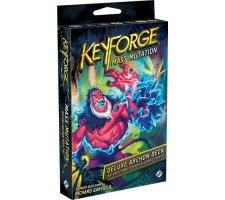 KeyForge Deluxe Archon Deck: Mass Mutation