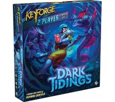 KeyForge Starter Set: Dark Tidings