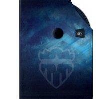 Life Wheel Commander Deck Commander Legends: Blue