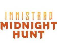 Life Wheel Commander Deck Innistrad: Midnight Hunt: Coven Counters
