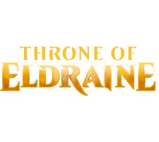 Complete set of Throne of Eldraine (excl. Mythics)