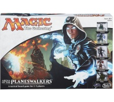 Magic Board Game - Arena of the Planeswalkers