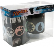 Gift Pack Mana Symbols (L.)