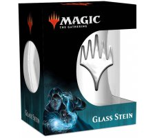 Glass Stein Planeswalker Symbol