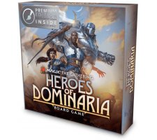 Heroes of Dominaria: Premium Edition