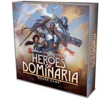 Heroes of Dominaria: Standard Edition
