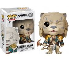 POP! Figure: Ajani Goldmane