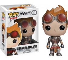POP! Figure: Chandra Nalaar