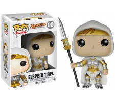 POP! Figure: Elspeth Tirel