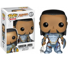 POP! Figure: Gideon Jura