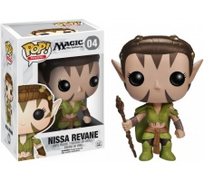 POP! Figure: Nissa Revane