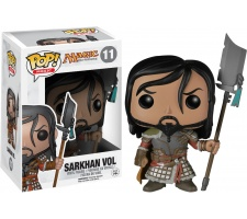 POP! Figure: Sarkhan Vol