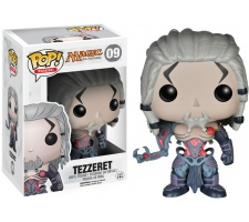 POP! Figure: Tezzeret