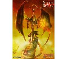 Premium Masterline Statue: Limited Edition Nicol Bolas