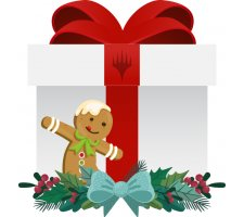 Mystery Gift Box 2021: Classic