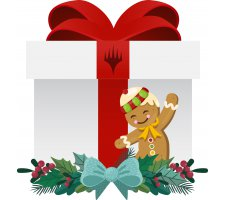Mystery Gift Box 2020: Supreme