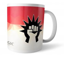Mug Magic Fractal Ravnica: Boros Legion