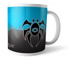 Mug Magic Fractal Ravnica: House Dimir