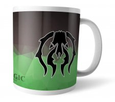 Mug Magic Fractal Ravnica: Golgari Swarm