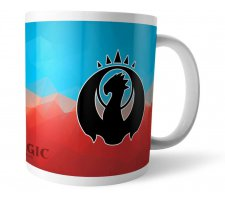 Mug Magic Fractal Ravnica: Izzet League
