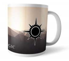 Mug Magic Fractal Ravnica: Orzhov Syndicate