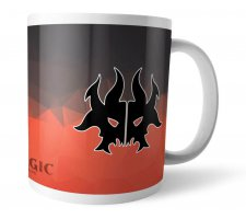 Mug Magic Fractal Ravnica: Cult of Rakdos
