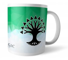 Mug Magic Fractal Ravnica: Selesnya Conclave