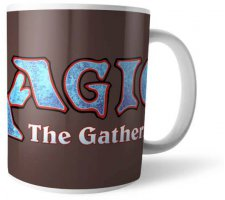 Mug Magic: Classic Logo