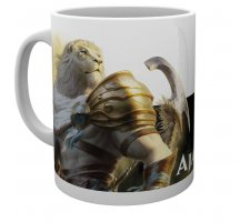 Mug Magic the Gathering: Ajani Goldmane