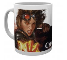 Mug Magic the Gathering: Chandra Nalaar