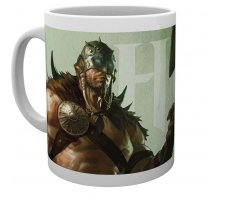 Mug Magic the Gathering: Garruk Wildspeaker