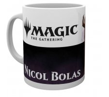 Mug Magic the Gathering: Nicol Bolas