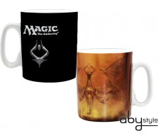 Mug Magic: Nicol Bolas