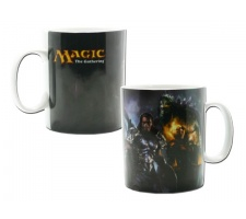 Mug Magic: Planeswalkers
