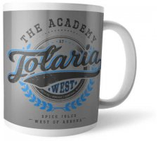 Mug Magic: Tolaria Academy