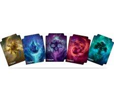 Magic Card Dividers Celestial Lands (10 pieces)