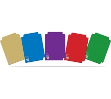 Magic Card Dividers Colors (10 stuks)