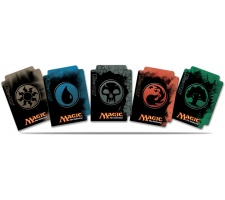 Magic Card Dividers Mana (15 stuks)