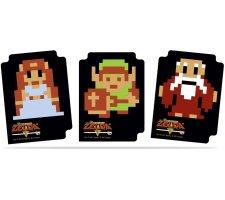 Magic Card Dividers The Legend of Zelda (15 stuks)
