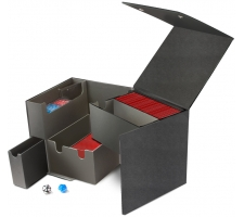 Cube Box: Cub3 Solid Black