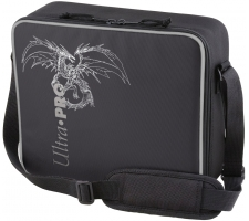 Portable Gaming Case Deluxe Dragon