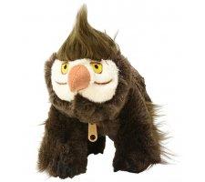 Pluche Dice Pouch Owlbear