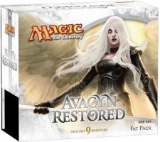 Magic Card Box Avacyn Restored