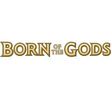 Magic Card Box Born of the Gods