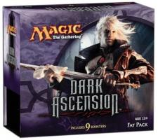 Magic Card Box Dark Ascension
