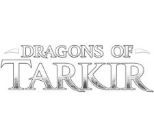 Magic Card Box Dragons of Tarkir