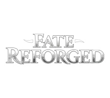 Magic Card Box Fate Reforged
